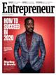 Abonnement op het zakenblad Entrepreneur