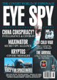 Eye Spy Intelligence magazine proef abonnement