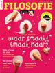 Kado abonnement op het blad Filosofie magazine