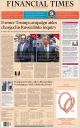 Financial Times proef abonnement