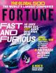 Abonnement op het tijdschrift Fortune