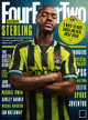 Het voetbalblad Four Four Two UK