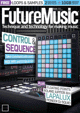 Future Music magazine proef abonnement