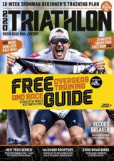 Abonnement op het blad 220 Triathlon
