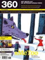 Abonnement op 360 Magazine