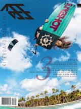 Abonnement op het blad Access Kiteboarding