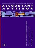 Accountant Adviseur