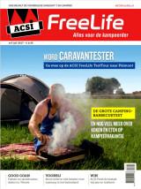 Abonnement op het blad ACSI Freelife