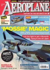 Abonnement op het blad Aeroplane