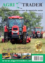 Abonnement op het vakblad Agri Trader