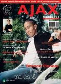 Abonnement op het blad Ajax Magazine