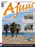 Abonnement op het blad Ajuus Magazine