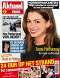 Abonnement op het weekblad Aktueel Primo