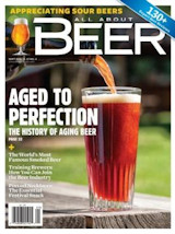 Abonnement op het blad All About Beer