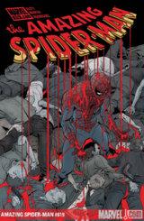 Abonnement op Amazing Spider-Man