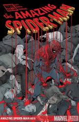 Cadeau-abonnement op Amazing Spider-Man