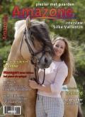 Abonnement op het blad Amazone magazine