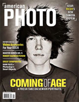 Abonnement op American Photo Magazine