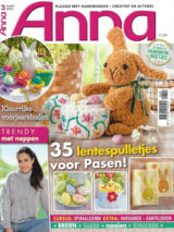 Abonnement op het blad Anna