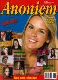 Abonnement op het blad Anoniem