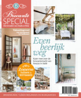 Ariadne at home brocante abonneeservice en uitgever for Abonnement ariadne at home