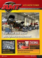 Abonnement op het maandblad AMT