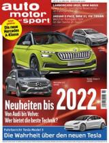 Cadeau-abonnement op Auto Motor & Sport