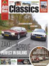 Abonnement op het blad Autoweek Classics