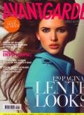 Abonnement op het blad AvantGarde