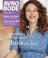 Abonnement op het programmablad de Avrobode