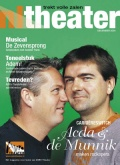 NL Theater magazine