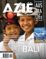 Abonnement op het blad Azië