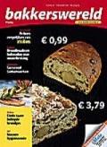 Abonnement op het blad Bakkerswereld