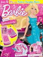 Abonnement op het blad Barbie Magazine
