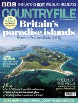 Abonnement op het blad BBC Countryfile magazine