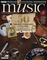 Abonnement op het blad BBC Music