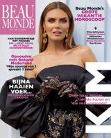 Abonnement op het blad Beau Monde