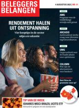 Abonnement op het weekblad Beleggers Belangen