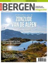Abonnement op het blad Bergen Magazine