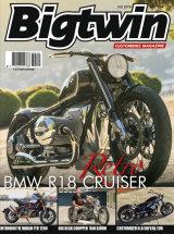 Abonnement op het blad Bigtwin