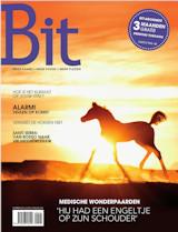 Abonnement op het maandblad Bit