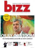 Abonnement op het maandblad Bizz