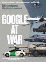 Abonnement op het weekblad Bloomberg BusinessWeek Europe Edition