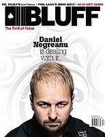 Cadeau-abonnement op Bluff Magazine