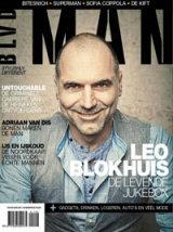 Abonnement op het blad BLVD Man