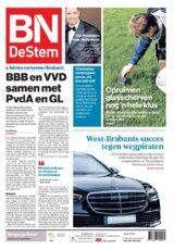 De krant voor Brabant en Zuidwest Nederland