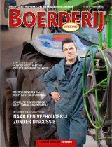 Abonnement op het weekblad Boerderij