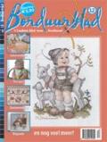 Abonnement op het blad Borduurblad