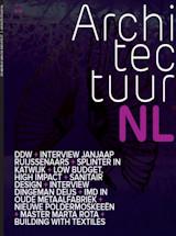 Abonnement op het vakblad Architectuur NL