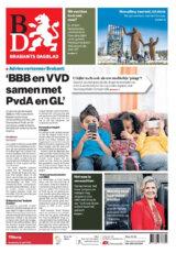 De krant voor Brabant
